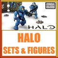 Megabloks Halo