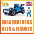 Mega Bloks Ideas