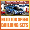 Mega Bloks Need For Speed