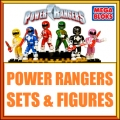 Megabloks Power Rangers