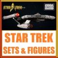 Star Trek Mega Bloks