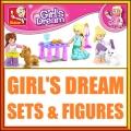 Suban Girl's Dream