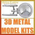 Metal Kit Star Trek