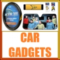 Car Gadgets Star trek