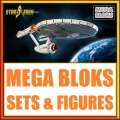 Megabloks Star Trek