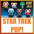 Pop! Star Trek