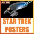 Posters Star trek