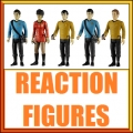 Star Trek Reaction
