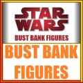 Star Wars Bust Bank