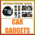 Star Wars Car Gadgets