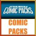 Comic Pack Star Wars