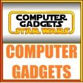 Computer e Telefono Star Wars