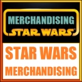 Star wars merchandising