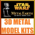 Metal Kit Star Wars