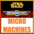 Star wars micro machine