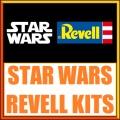 Star Wars kit montaggio