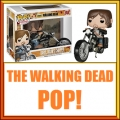 Pop! Walking Dead