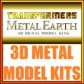 Transformers Metal kit