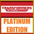 Transformers Platinum Edition