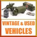 Vintage and Used Vehicle