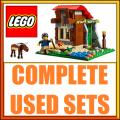 Lego  - Set completi - usati