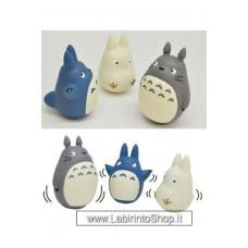 Mein Nachbar Totoro Mini Tilting Dolls 3-Pack 4 - 8 cm