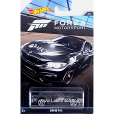 Hot Wheels 2017 Forza Motorsport BMW M4