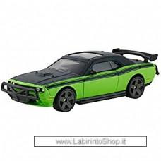 Mattel Fast & Furious 2011 Dodge Challenger SRT8