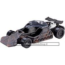 Mattel Fast & Furious Flip Car