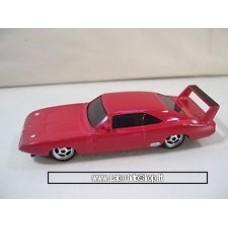 Mattel Fast & Furious 1969 Dodge Charger Daytona