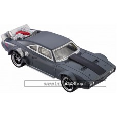 Mattel Fast & Furious Ice Charger