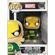 Funko POP! Marvel Iron Fist