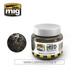 Muddy Ground 250 ml