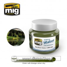 Slow River Water 250ml