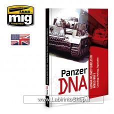 Panzer DNA (English)