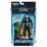 Marvel Legends Series Action Figures 15 cm Thor - Loki