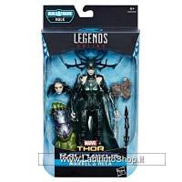 Marvel Legends Series Action Figures 15 cm Thor - Marvel's Hela