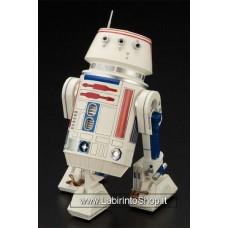 Star Wars ARTFX+ Statue 1/10 R5-D4 Celebration Exclusive 10 cm
