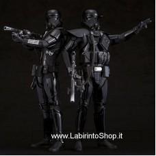 Star Wars Rogue One ARTFX+ Statue 2-Pack Death Trooper 20 cm