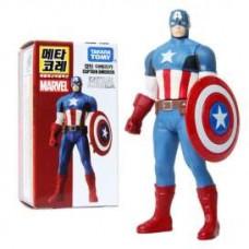 Takara Tomy Marvel Captain America