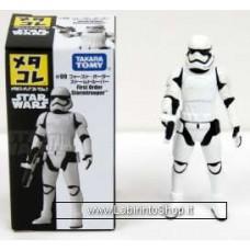Takara Tomy Star Wars 09 First Order Stormtrooper