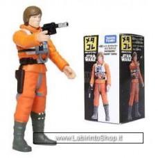Takara Tomy Star Wars Skywalker Dagobah Landing