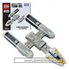 Takara Tomy Star Wars Y-Wing