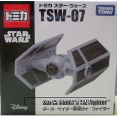 Takara Tomy Star Wars Darth Vader's TIE Fighter