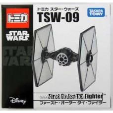 Takara Tomy Star Wars First Order TIE Fighter