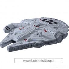 Takara Tomy Star Wars Sound Vehicle Millennium Falcon
