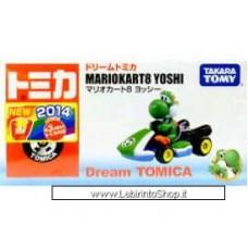 Takara Tomy Mariokart 8 Yoshi