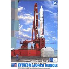 Aoshima Epsilon Rocket