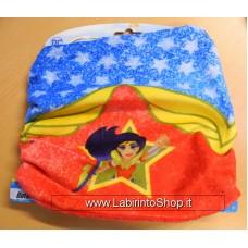 DC Comics Tube Scarf Wonder Woman