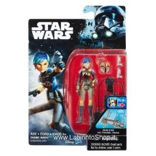 Star Wars Universe Action Figures 10 cm 2016 sabine
